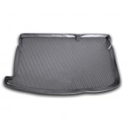 Poliuretaninis bagažinės kilimėlis MAZDA 2 Hatchback 2007-2014