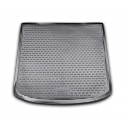 Poliuretaninis bagažinės kilimėlis SEAT Altea Freetrack 2007-2009