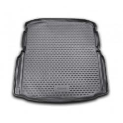 Poliuretaninis bagažinės kilimėlis SKODA Octavia Liftback 2013→