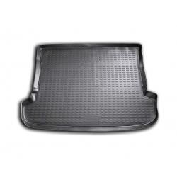 Poliuretaninis bagažinės kilimėlis TOYOTA Corolla Verso 2004-2009