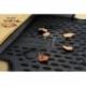 Guminiai kilimėliai CITROEN C3 2002-2009 (pakeltais kraštais)