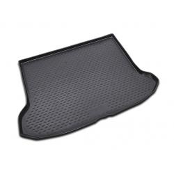 Poliuretaninis bagažinės kilimėlis VOLVO XC60 2008-2017