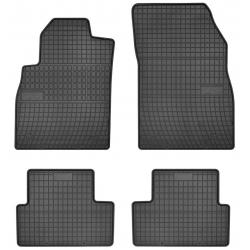 Guminiai kilimėliai OPEL Astra J 2009-2015