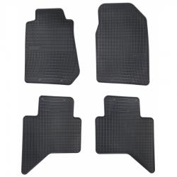 Guminiai kilimėliai ISUZU D-MAX 2011-2019