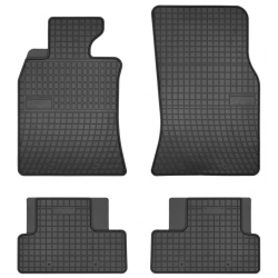 Guminiai kilimėliai MINI Cooper 2001-2014