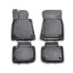 Guminiai kilimėliai LEXUS GS250 2012→ (pakeltais kraštais)