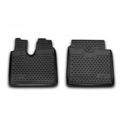 Guminiai kilimėliai MAN TGA LX 2012→ (pakeltais kraštais)