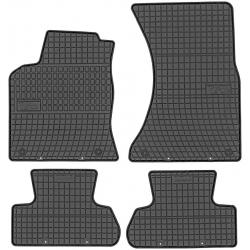Guminiai kilimėliai AUDI Q5 2008-2017