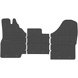 Guminiai kilimėliai IVECO Daily VI 2014→