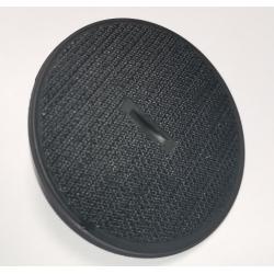 BMW kilimėlių tvirtinimas su kontaktiniu paviršiumi (į dugną, kojelės ilgis 1,3cm)