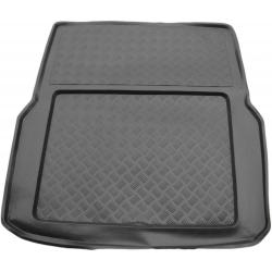 Plastikinis bagažinės kilimėlis AUDI A8 Sedan 2002-2009