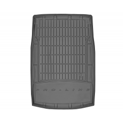 Guminis bagažinės kilimėlis Pro-Line BMW 5 (E60) Sedan 2003-2010 (Su skyreliais daiktams)