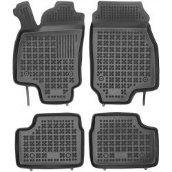 Guminiai kilimėliai OPEL Astra III H 2004-2014 (Paaukštintais kraštais)