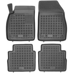 Guminiai kilimėliai SAAB 9-5 2010-2012 (Paaukštintais kraštais)