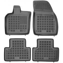 Guminiai kilimėliai VOLVO V50 II 2004-2012 (Paaukštintais kraštais)