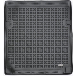 Guminis bagažinės kilimėlis TOYOTA ProAce City Verso L2 (7 vietų) 2020→ (be 3 eilės sėdynių)