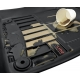 Guminiai kilimėliai Pro-Line 3D SEAT Leon IV 2020→ (aukštu borteliu)