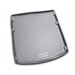Poliuretaninis bagažinės kilimėlis AUDI A4 B8 Sedan 2007-2015