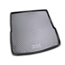 Poliuretaninis bagažinės kilimėlis AUDI A6 Avant 2006-2011