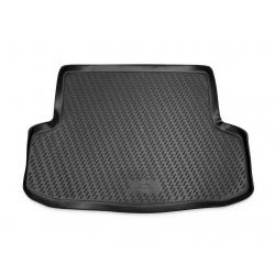 Poliuretaninis bagažinės kilimėlis CHEVROLET Aveo Hatchback 2004-2011