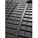 Guminiai kilimėliai CITROEN Jumpy 2006-2016 (Trečia eilė)