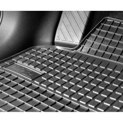 Guminiai kilimėliai HYUNDAI Tucson IV 2020→