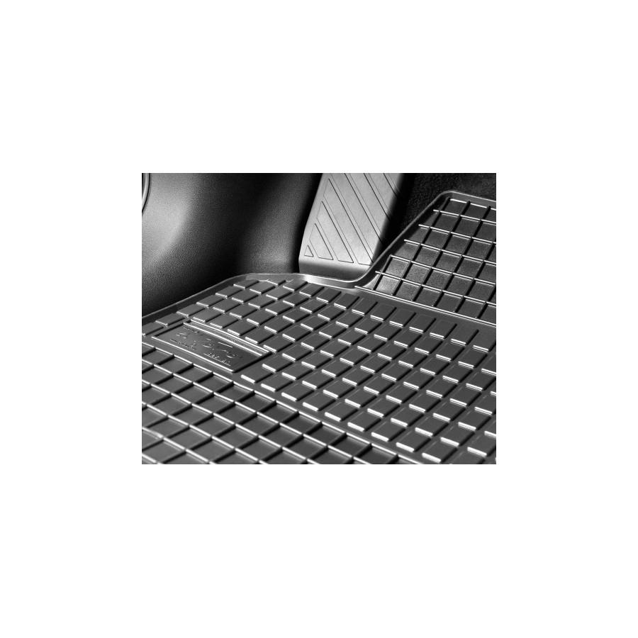 Guminiai kilimėliai RENAULT Clio V 2019→