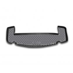 Poliuretaninis bagažinės kilimėlis CHEVROLET Captiva 2011→ (7 vietų)