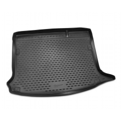 Poliuretaninis bagažinės kilimėlis DACIA Sandero Hatchback 2010-2014