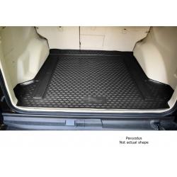 Poliuretaninis bagažinės kilimėlis DODGE Durango 2011→ (7 vietų)