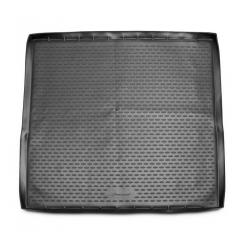 Poliuretaninis bagažinės kilimėlis DODGE Grand Caravan 2008-2015 (USA, be 3-ios sėdynių eilės)