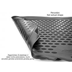 Poliuretaninis bagažinės kilimėlis INFINITI FX50 2009-2012