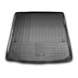 Poliuretaninis bagažinės kilimėlis INFINITI QX80 2013→ (be 3-ios sėdynių eilės)